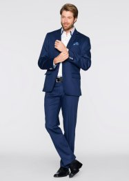 Костюм Slim Fit (2 изд.), bpc selection, бежевый