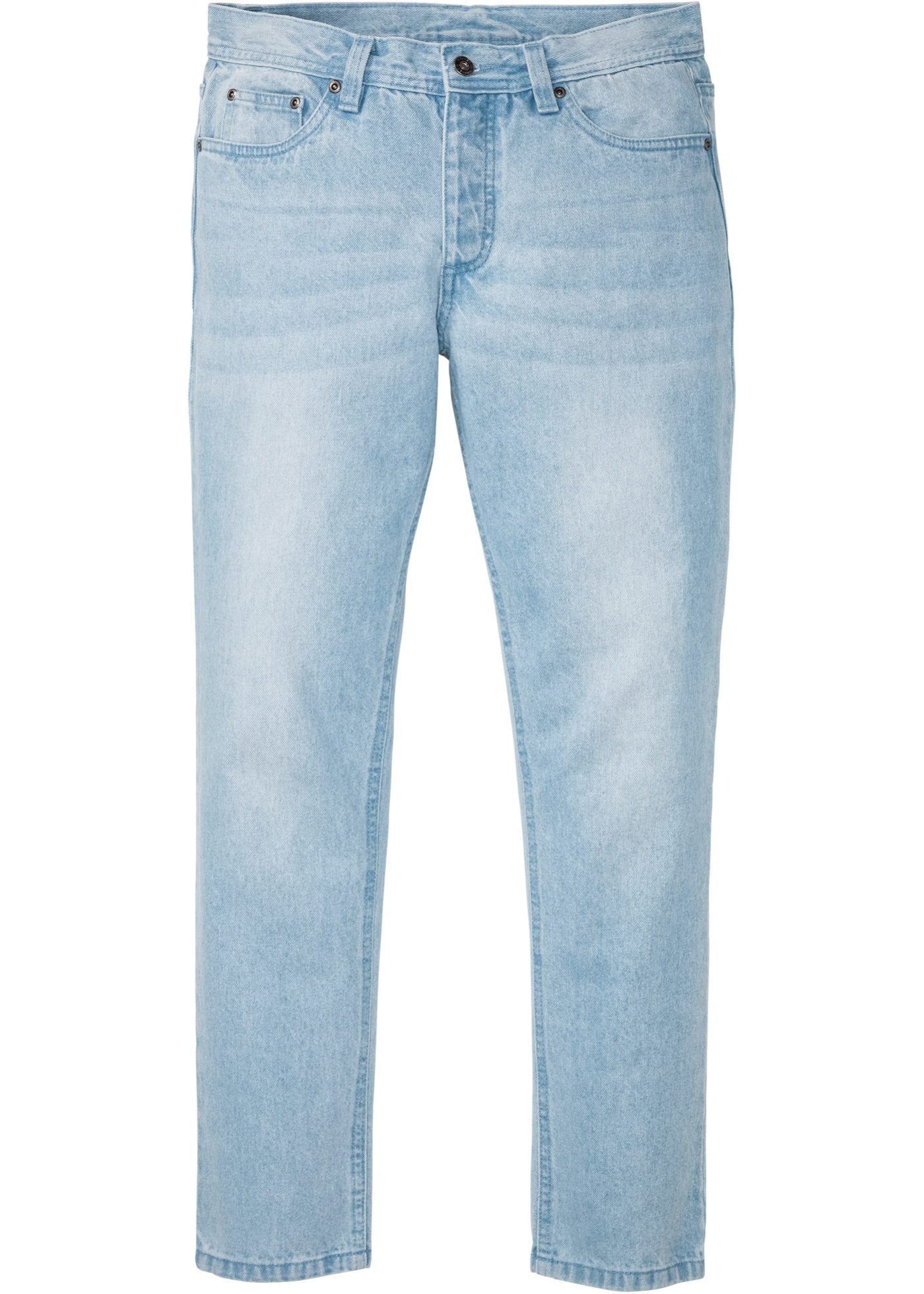 Джинсы Loose Fit Jeans, Tapered