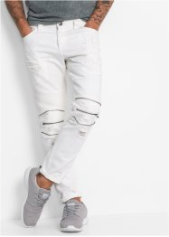 Джинсы Loose Fit Tapered, RAINBOW