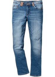 Джинсы-стретч Regular Fit Bootcut, John Baner JEANSWEAR