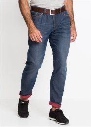 Джинсы Regular Fit Tapered, John Baner JEANSWEAR