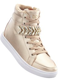 Ботинки на шнуровке, bpc bonprix collection