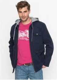 Куртка Regular Fit, John Baner JEANSWEAR