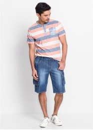 Бермуды карго Regular Fit, John Baner JEANSWEAR