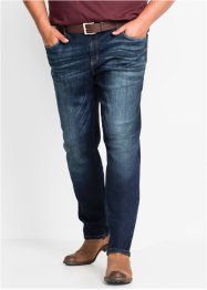 Джинсы эластичные Slim Fit Straight, John Baner JEANSWEAR