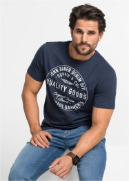 Футболка Regular Fit, John Baner JEANSWEAR