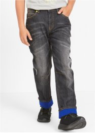 Термоджинсы стрейч Slim Fit, John Baner JEANSWEAR