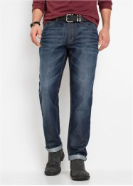 Джинсы Loose Fit, Tapered, John Baner JEANSWEAR