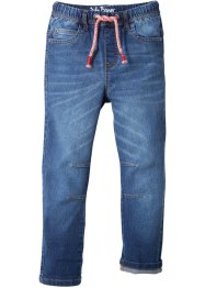 Джинсы стрейч, Slim Fit, John Baner JEANSWEAR