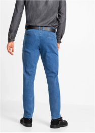 Чиносы стрейч Regular Fit, John Baner JEANSWEAR