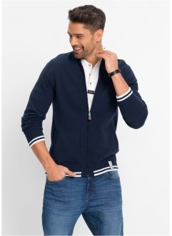 Кардиган Regular Fit, John Baner JEANSWEAR