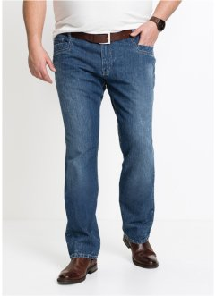 Джинсы Regular Fit, Straight, John Baner JEANSWEAR