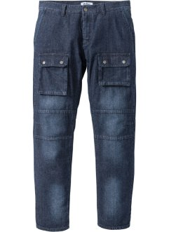 Джинсы-карго Regular Fit Straight, John Baner JEANSWEAR