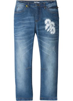 Джинсы стрейч Regular Fit, John Baner JEANSWEAR