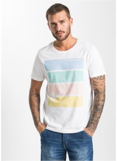 Футболка Slim Fit, RAINBOW