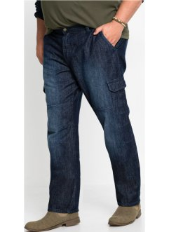 Джинсы карго Regular Fit Straight, John Baner JEANSWEAR