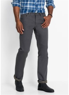 Термобрюки Regular Fit, John Baner JEANSWEAR