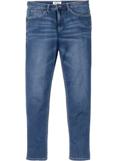 Джинсы мультистрейч Regular Fit Tapered, John Baner JEANSWEAR