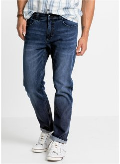 Джинсы стрейч Regular Fit Straight, John Baner JEANSWEAR