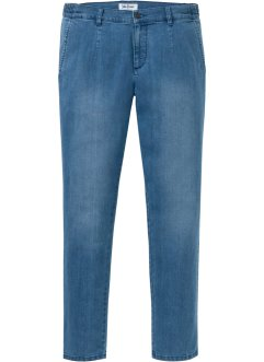 Джинсы стрейч Regular Fir Tapered, John Baner JEANSWEAR
